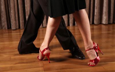 Tango Argentino für Fortgeschrittene