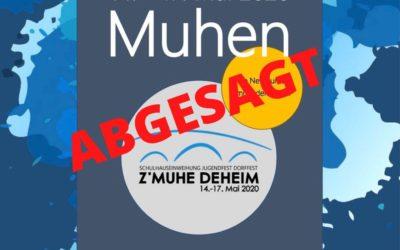 Dorffest Muhen