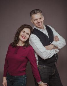 Claudia & Roland Astner