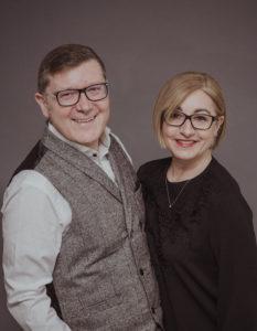 Rosalba & Markus Grunder