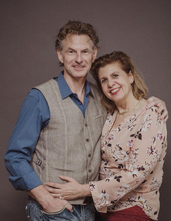 Sandra & Michael Krickel