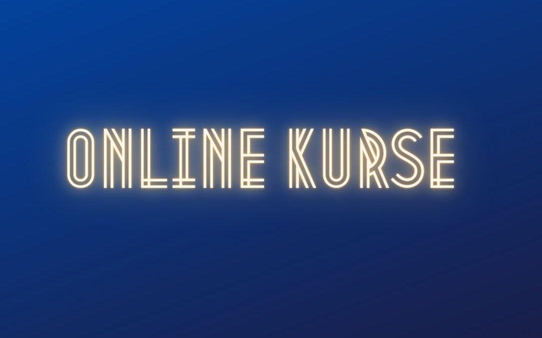 Online Kurse im Februar