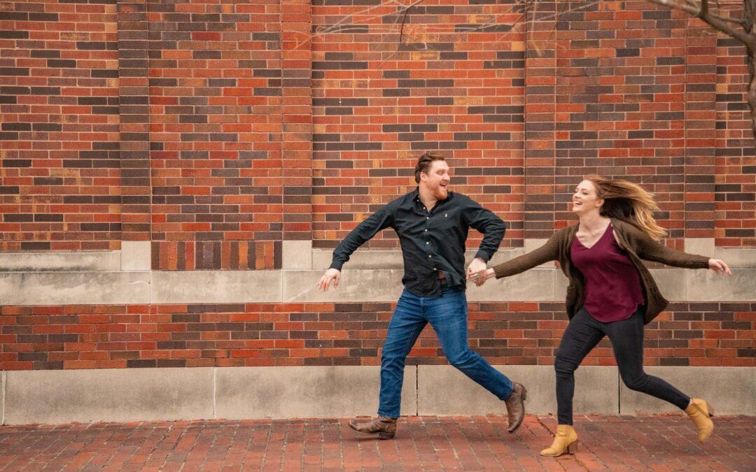 Welcher Tanz ist der Richtige?