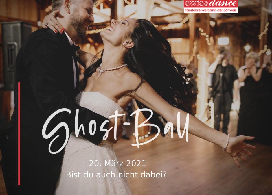 Ghost – Ball