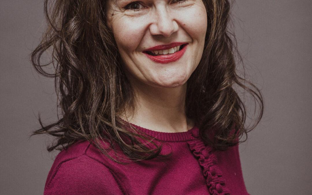 Claudia Astner
