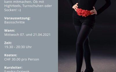 Lady Style mit Sandra Grzywok