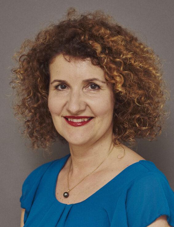 Hulda Pfiffner